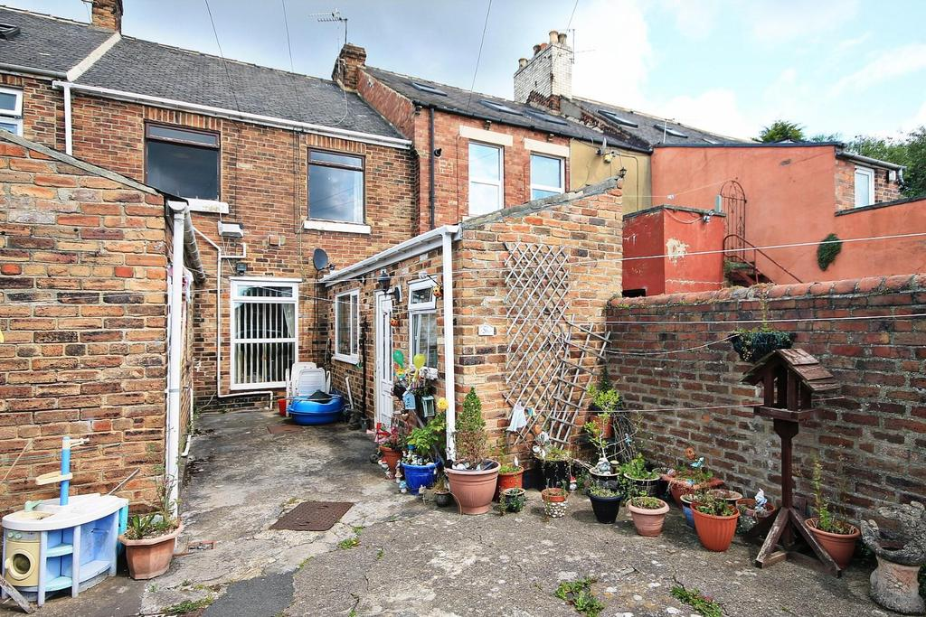 Littleburn Lane, Langley Moor, Durham 2 bed apartment for ...