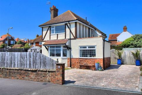 3 bedroom detached house for sale - Steyne Road, Seaford, East Sussex
