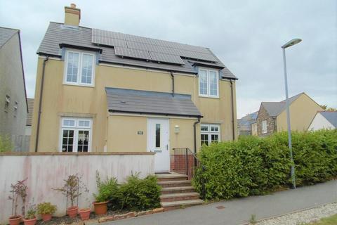 3 bedroom detached house for sale - Limmicks Road, St. Martin, Looe