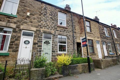 2 bedroom terraced house for sale - Wood Road, Sheffield