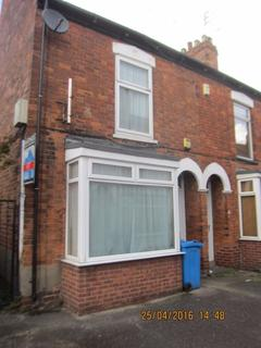2 bedroom terraced house to rent - 1 Willow Grove, Princes Road, Hull