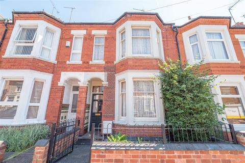 3 bedroom terraced house for sale - Harefield Road, Stoke, Coventry, CV2 4DF
