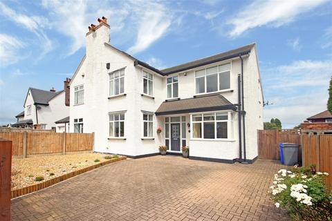 3 bedroom semi-detached house for sale - Wayfield Grove, Stoke-On-Trent