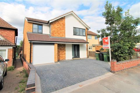 4 bedroom link detached house for sale - Brocks Hill Drive, Oadby, Leicester LE2