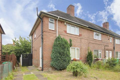 3 bedroom end of terrace house for sale - Withern Road, Broxtowe, Nottinghamshire, NG8 6FQ