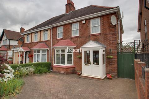 3 bedroom semi-detached house for sale - Portland Road, Edgbaston, Birmingham
