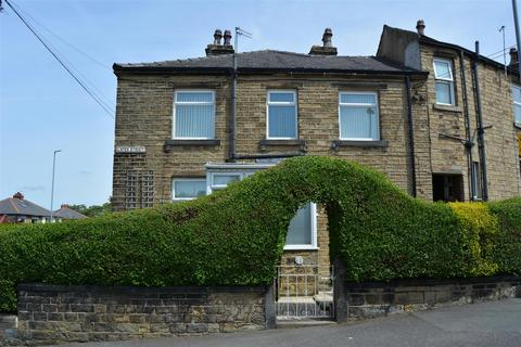 2 bedroom end of terrace house for sale - Lister Street, Moldgreen, Huddersfield