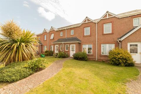 3 bedroom terraced house for sale - Flower Of Monorgan Close, Inchture, Perth