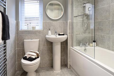 3 bedroom detached house for sale - The Rathmell, Phase 5, Liverpool, L5 1AB