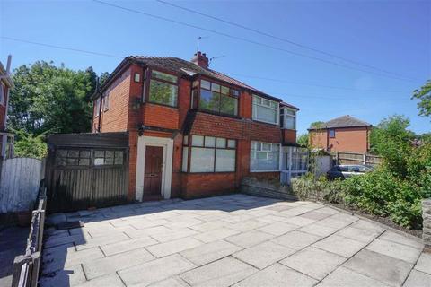 3 bedroom semi-detached house for sale - Highfield Road, Farnworth