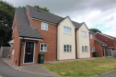 2 bedroom flat to rent - Canberra Court, Canberra Road, Coventry