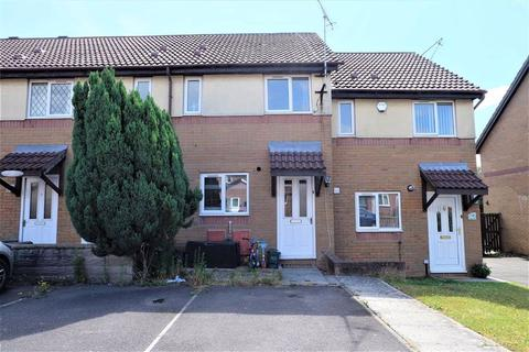 2 bedroom terraced house for sale - Greenacres, Barry, Vale Of Glamorgan
