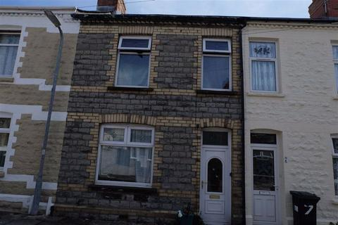 2 bedroom house for sale - Melrose Street, Barry, Vale Of Glamorgan