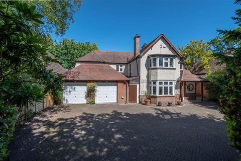 5 bedroom detached house for sale - Croftdown Road, Harborne