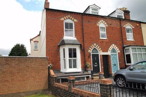 4 bedroom terraced house for sale - Serpentine Road, Harborne