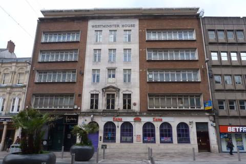 5 bedroom flat to rent - The Flat Place, City Centre ( 5 Beds )