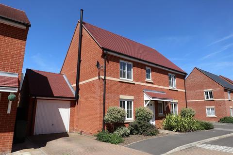 4 bedroom detached house for sale - Royal Gardens, Tadley