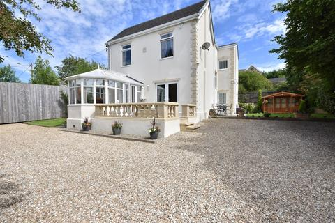 4 bedroom detached house for sale - THE MANSE Brynhyfryd Terrace, Seven Sisters, Neath