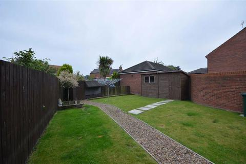 Land for sale - St Marys Walk, Hambleton, Selby, YO8