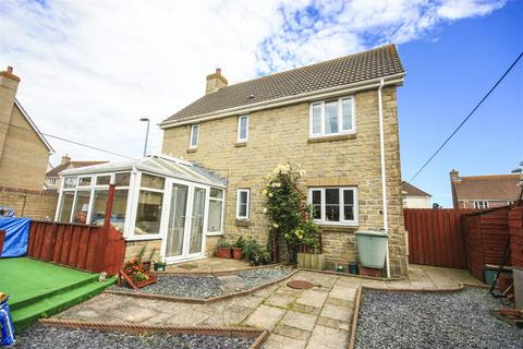 3 bedroom detached house for sale - Westerly Garden In Clare Avenue, Chickerell