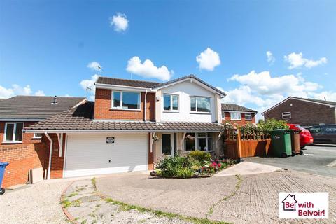 4 bedroom detached house for sale - Bell Drive, Hednesford, Cannock
