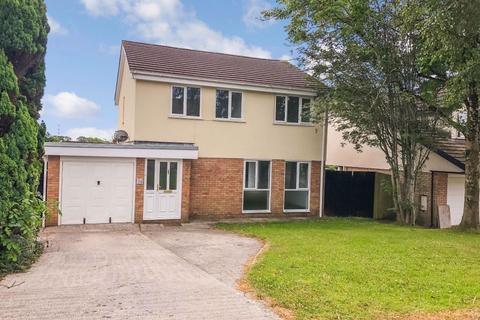 4 bedroom house to rent - Church View, Laleston, Bridgend, CF32 0HF