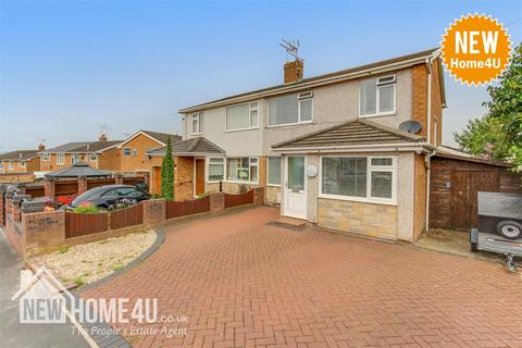 3 bedroom house for sale - Hazel Drive, Penyffordd, Chester