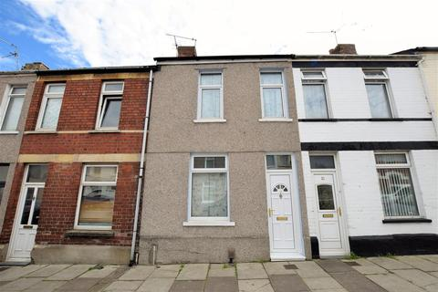 3 bedroom terraced house for sale - Bell Street, Barry