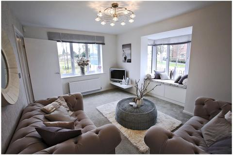 3 bedroom house to rent - Dragonfly Close, Salford