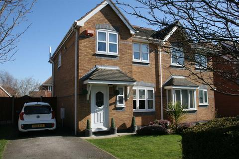 3 bedroom semi-detached house for sale - Anglo Close, Aintree, Liverpool