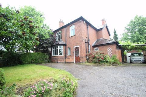 3 bedroom detached house for sale - Pastures Hill, Littleover, Derby
