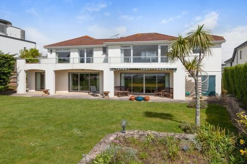 5 bedroom detached house for sale - Headland Road, Torquay, TQ2
