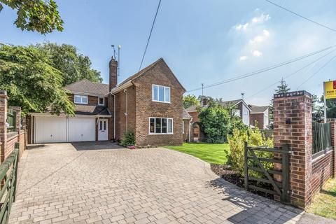 4 bedroom detached house for sale - Sonning Common, 200 metres to local amenities and 0.3m to Woodland, RG4