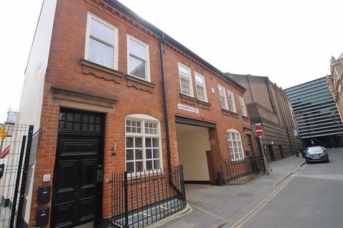 Studio to rent - Southampton Street, Leicester, LE1 1SL