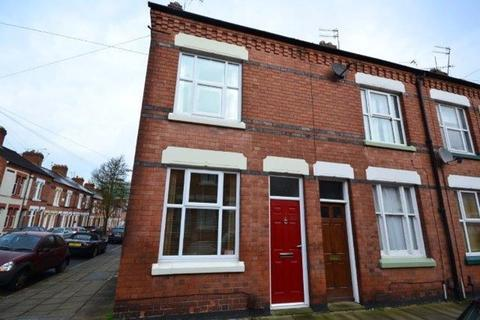 2 bedroom property to rent - Montague Road, Clarendon Park, Leicester, LE2 1TH
