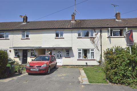 3 bedroom terraced house for sale - Chapmans Road, Sundridge, SEVENOAKS, Kent, TN14 6DR