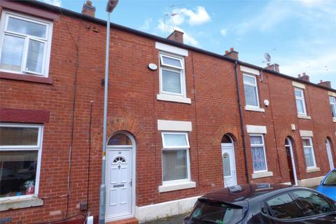2 bedroom terraced house for sale - Jarvis Street, Rochdale, Greater Manchester, OL12