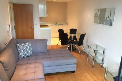 1 bedroom apartment to rent - Block 3 St Georges Island Hulme Hall, Manchester