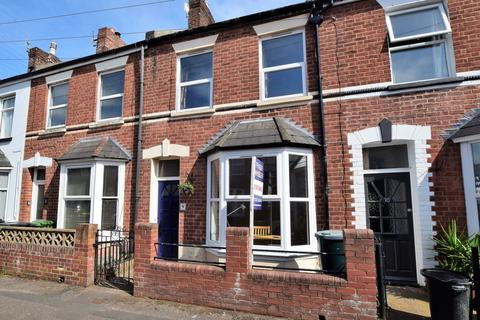 2 bedroom terraced house for sale - Oakfield Road, St.Thomas, EX4