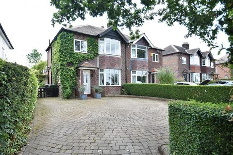 3 bedroom semi-detached house for sale - Church Lane, Woodford