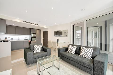 1 bedroom apartment to rent - Conquest Tower, Blackfriars Circus, Southwark SE1