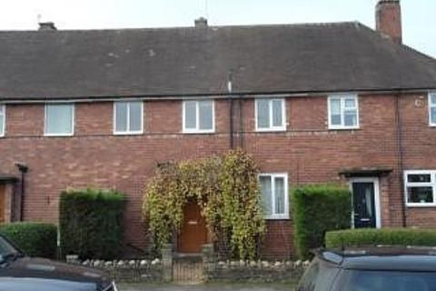 3 bedroom terraced house to rent - Barlow Road, Wilmslow