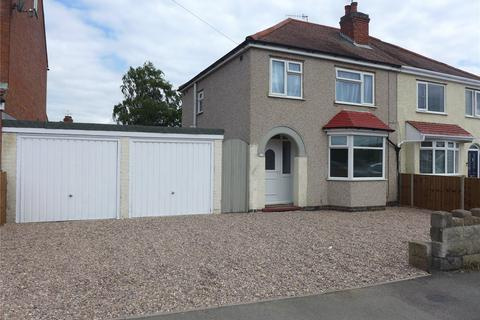 3 bedroom semi-detached house to rent - Beech Tree Avenue, Tile Hill, Coventry, CV4