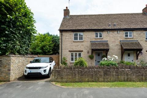3 bedroom semi-detached house for sale - Church Street, Kidlington, Oxfordshire