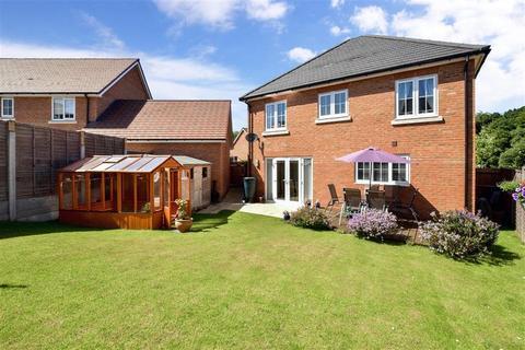 4 bedroom detached house for sale - Beech Tree Avenue, Sholden, Deal, Kent