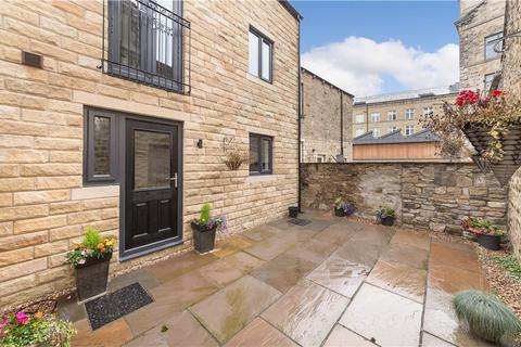 4 bedroom end of terrace house for sale - Back Bridge Street, Skipton