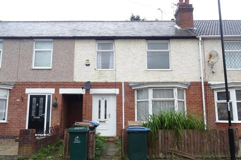 3 bedroom terraced house to rent - Banks Road, Coundon, Coventry, West Midlands, CV6