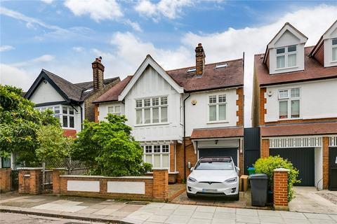 6 bedroom detached house for sale - Madrid Road, Barnes, London