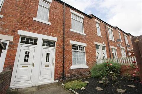 2 bedroom flat for sale - Lesbury Street , Lemington , Newcastle upon Tyne  NE15