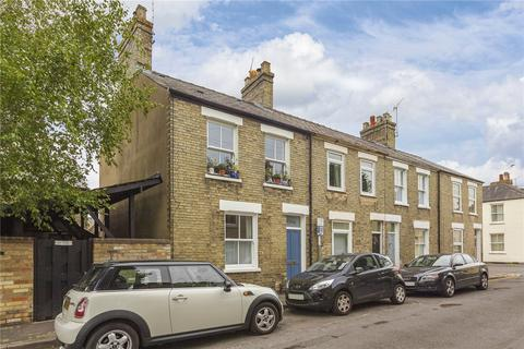 2 bedroom end of terrace house for sale - Cross Street, Cambridge, CB1